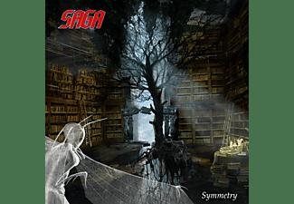 Saga - Symmetry  - (CD)