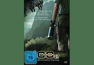 CO2 - Bis zum letzten Atemzug DVD