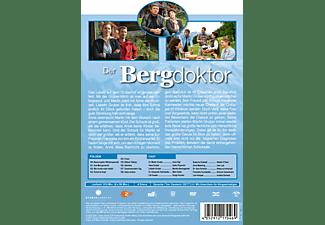 Der Bergdoktor: Staffel 14 DVD