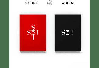 Woodz - Set  - (CD)