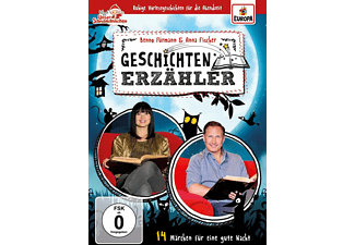 Märchen für eine gute Nacht DVD
