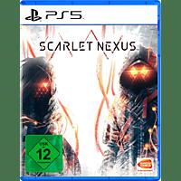 Scarlet Nexus - [PlayStation 5]