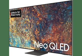 SAMSUNG GQ65QN95AAT QLED TV (Flat, 65 Zoll / 163 cm, UHD 4K, SMART TV)