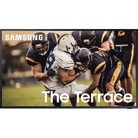 SAMSUNG The Terrace (2021) 75 Zoll Outdoor Lifestyle TV