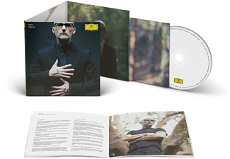 Moby - Reprise  - (CD)