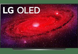 LG OLED77CX6LA OLED TV (Flat, 77 Zoll / 195 cm, UHD 4K, SMART TV, webOS 5.0 mit LG ThinQ)