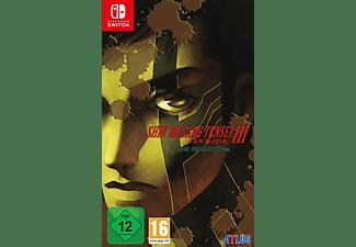 Shin Megami Tensei III Nocturne HD Remaster - [Nintendo Switch]