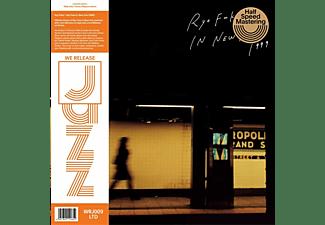 Ryo Fukui - RYO FUKUI IN NEW YORK (LP)  - (Vinyl)
