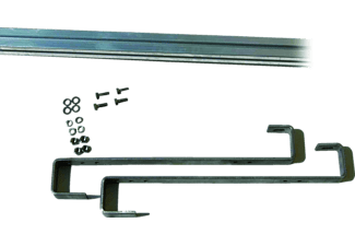 SUNSET Zubehör für SUNpay®300 Dachhalterungs-Set
