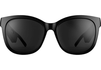 Gafas de sol audio - Bose Frames Soprano, 5.5 h, Bluetooth, Sonido Bose, IPX2, Conector Pogo, Negro