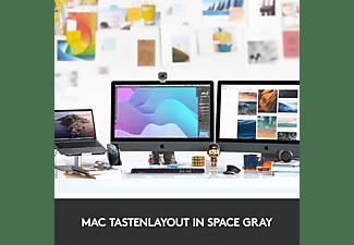 LOGITECH MX Keys für Mac , Tastatur