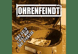 Ohrenfeindt - Das Geld Liegt auf Der Straße (Ltd.Picture Disc)  - (Vinyl)
