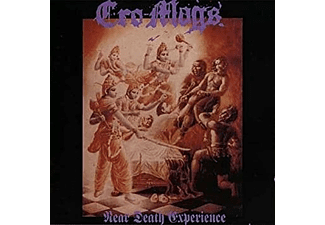 Cro-Mags - Near Death Experience Re-Release  - (CD)