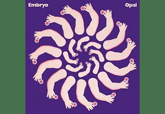 Embryo - OPAL  - (CD)