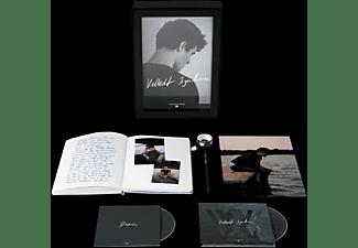 Wincent Weiss - Vielleicht Irgendwann (Limited Fanbox mit 4 zusätzlichen Tracks)  - (CD)