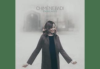 Chimene Badi - Entre Nous (Double Best-Of Chainage)  - (CD)