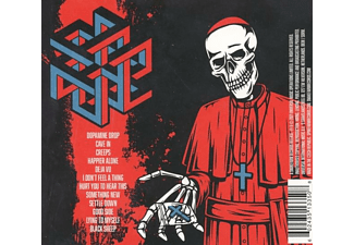 Austin Meade - Black Sheep  - (CD)