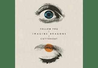 Imagine Dragons - Follow You/Cutthroat (2-Tr.CD)  - (5 Zoll Single CD (2-Track))