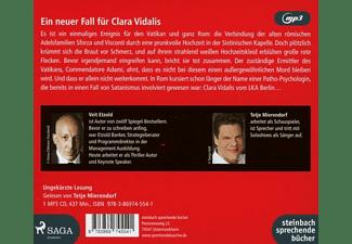 Tim Gössler - Höllenkind  - (MP3-CD)