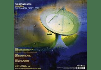 Tangerine Dream - CHANDRA: THE PHANTOM FERRY - PART 1  - (Vinyl)
