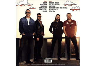 The Dust Coda - MOJO SKYLINE  - (Vinyl)