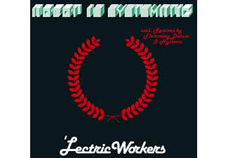'lectric Workers - Robot Is Systematic  - (Vinyl)