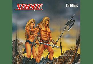 Scavenger - BATTLEFIELDS  - (CD)