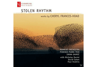 Rambert Orchestra - Stolen Rhythm  - (CD)