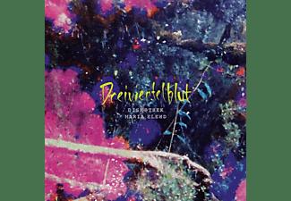 Dreiviertelblut (baumann & Horn) - Diskothek Maria Elend (+Poster, CD, DL)  - (Vinyl)