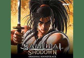 Snk Sound Team - Samurai Shodown  - (CD)