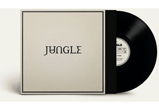Jungle - Loving In Stereo  - (Vinyl)