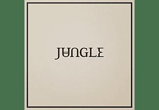 Jungle - Loving In Stereo  - (CD)