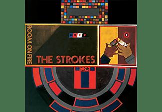 The Strokes - Room On Fire  - (Vinyl)