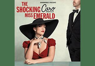 Caro Emerald - The Shocking Miss Emerald (2LP/180G)  - (Vinyl)