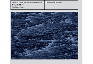 Hirundo Maris, Arianna/+ Savall - The Wind Rose  - (CD)