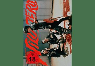 Wild Zero Blu-ray
