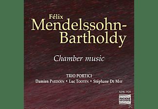 Trio Portici - Kammermusik  - (CD)