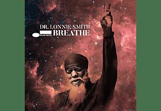 Dr. Lonnie Smith - Breathe  - (CD)