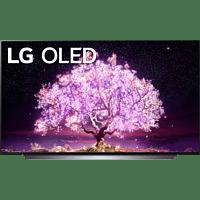 LG OLED48C17LB OLED TV (Flat, 48 Zoll / 121 cm, UHD 4K, SMART TV)