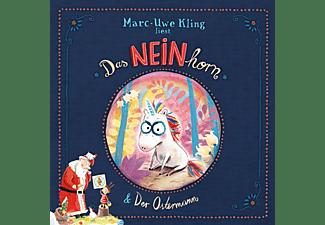 Das NEINhorn, Der Ostermann  - (CD)