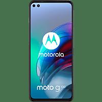 MOTOROLA MOTO G100 5G 128 GB Magic Weiß Dual SIM