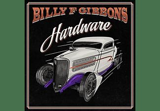 Billy F Gibbons - Hardware  - (CD)
