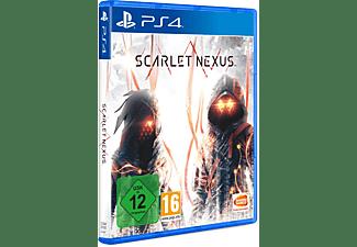 Scarlet Nexus - [PlayStation 4]
