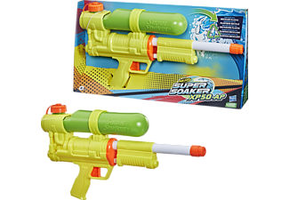 HASBRO SOA SUPER SOAKER XP50 AP Wasserblaster Gelb/Grün