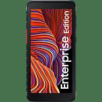 SAMSUNG Galaxy Xcover 5 Enterprise Edition, Schwarz