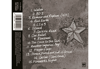 New Model Army - Carnival (CD Digipak)  - (CD)