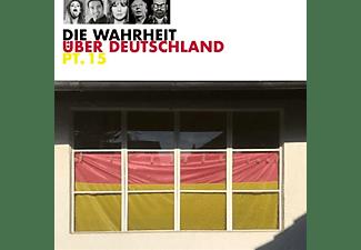 VARIOUS - Die Wahrheit über Deutschland 15  - (CD)