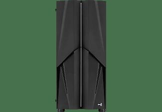AEROCOOL Mecha V1 PC-Gehäuse, Schwarz