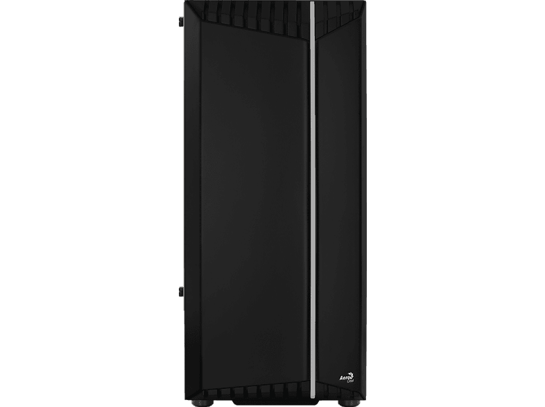 AEROCOOL Bionic V2 Schwarz PC-Gehäuse,
