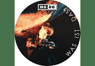 Mo-do - Was Ist Das? (Lim.Picture Disc LP)  - (Vinyl)